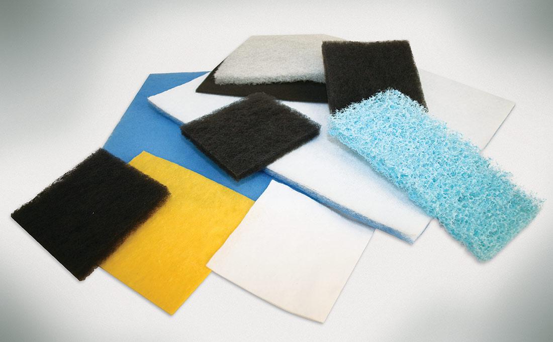 Fabrics - Gremarco